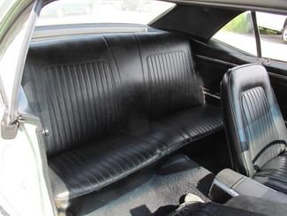 1967 Chevrolet Camaro Blanchard, Oklahoma 29