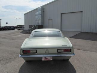 1967 Chevrolet Camaro Blanchard, Oklahoma 13