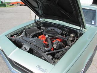 1967 Chevrolet Camaro Blanchard, Oklahoma 37