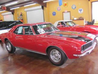 1967 Chevrolet Camaro Z28 (Clone) Blanchard, Oklahoma 26