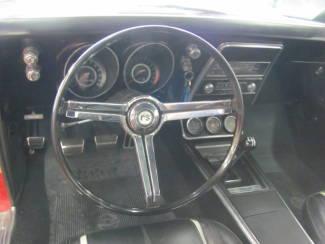 1967 Chevrolet Camaro Z28 (Clone) Blanchard, Oklahoma 12
