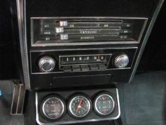 1967 Chevrolet Camaro Z28 (Clone) Blanchard, Oklahoma 16