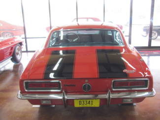 1967 Chevrolet Camaro Z28 (Clone) Blanchard, Oklahoma 2