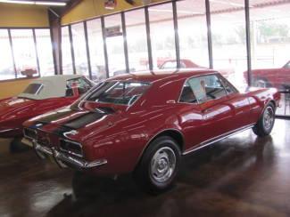 1967 Chevrolet Camaro Z28 (Clone) Blanchard, Oklahoma