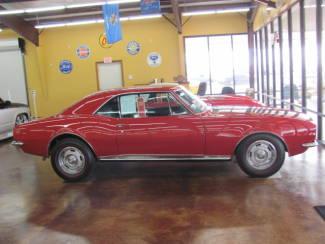 1967 Chevrolet Camaro Z28 (Clone) Blanchard, Oklahoma 6