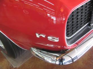 1967 Chevrolet Camaro Z28 (Clone) Blanchard, Oklahoma 7