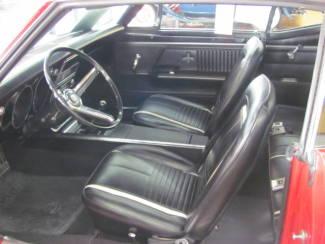 1967 Chevrolet Camaro Z28 (Clone) Blanchard, Oklahoma 11