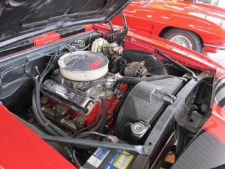 1967 Chevrolet Camaro Z28 (Clone) Blanchard, Oklahoma 4