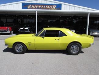 1967 Chevrolet Camaro Blanchard, Oklahoma 34