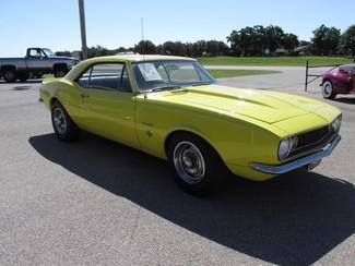 1967 Chevrolet Camaro Blanchard, Oklahoma 15