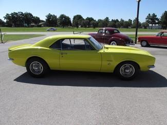 1967 Chevrolet Camaro Blanchard, Oklahoma 16