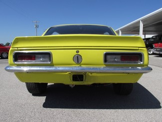 1967 Chevrolet Camaro Blanchard, Oklahoma 18