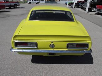 1967 Chevrolet Camaro Blanchard, Oklahoma 8