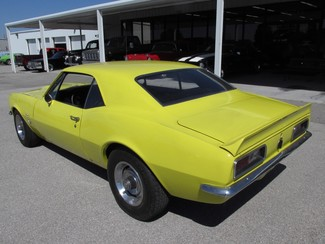 1967 Chevrolet Camaro Blanchard, Oklahoma 9