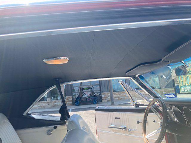 1967 Chevrolet Camaro SS Tribute in Boerne, Texas 78006