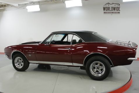 1967 Chevrolet CAMARO 350V8 4-SPEED SS RS TRIBUTE HIDEAWAY LIGHTS  | Denver, CO | Worldwide Vintage Autos in Denver, CO