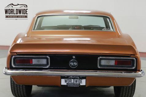 1967 Chevrolet CAMARO  SS TRIBUTE 350 V8 AUTO PS PB RALLYE WHEELS  | Denver, CO | Worldwide Vintage Autos in Denver, CO