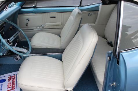 1967 Chevrolet Camaro SS Convertible | Granite City, Illinois | MasterCars Company Inc. in Granite City, Illinois
