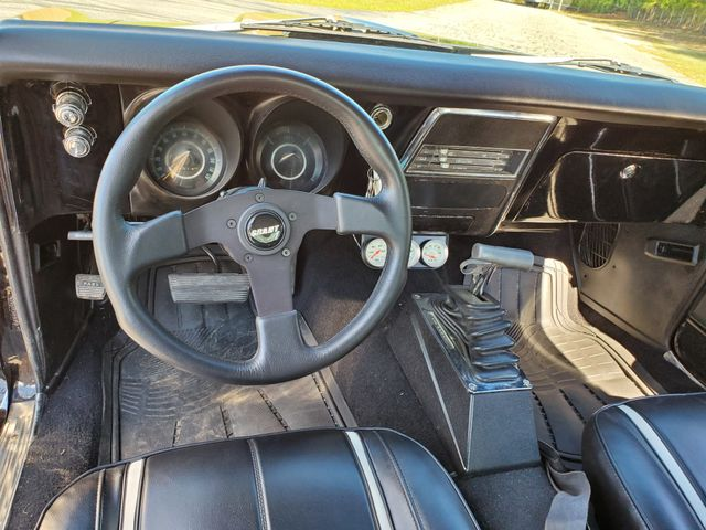 1967 Chevrolet CAMARO YENKO TRIBUTE in Hope Mills, NC 28348