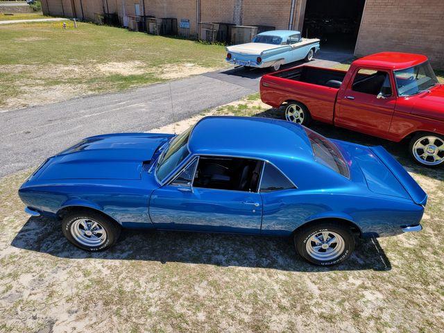 1967 Chevrolet Camaro ZZ4 in Hope Mills, NC 28348