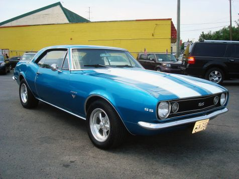 1967 Chevrolet Camaro RS | Nashville, Tennessee | Auto Mart Used Cars Inc. in Nashville, Tennessee
