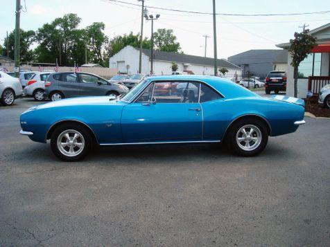 1967 Chevrolet Camaro RS | Nashville, Tennessee | Auto Mart Used Cars Inc. in Nashville, Tennessee