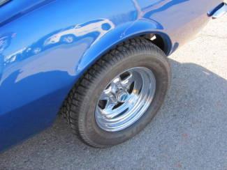 1967 Chevrolet Camaro RS Blanchard, Oklahoma 11