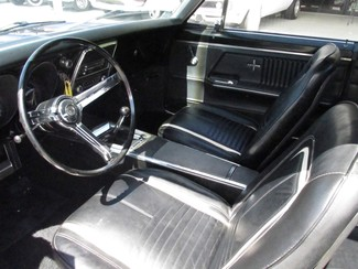1967 Chevrolet Camaro RS Blanchard, Oklahoma 17