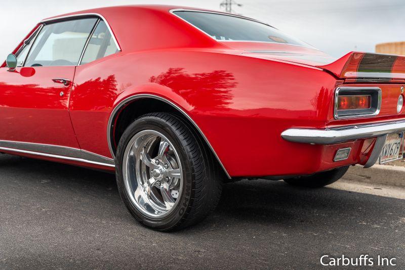 1967 Chevrolet Camaro RS  | Concord, CA | Carbuffs in Concord, CA