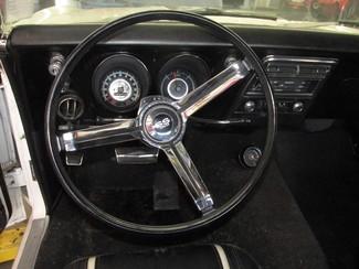 1967 Chevrolet Camaro SS 295HP 350 Blanchard, Oklahoma 18
