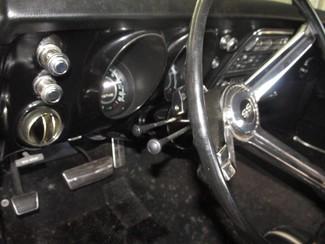 1967 Chevrolet Camaro SS 295HP 350 Blanchard, Oklahoma 19
