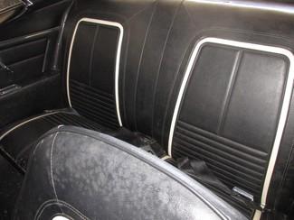 1967 Chevrolet Camaro SS 295HP 350 Blanchard, Oklahoma 5