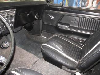 1967 Chevrolet Camaro SS 295HP 350 Blanchard, Oklahoma 20