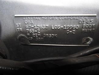 1967 Chevrolet Camaro SS 295HP 350 Blanchard, Oklahoma 31