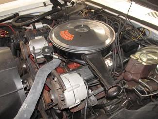 1967 Chevrolet Camaro SS 295HP 350 Blanchard, Oklahoma 6