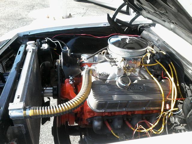 1967 Chevrolet  Camaro SS Tribute Big Block San Antonio, Texas 21