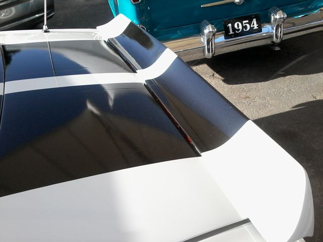 1967 Chevrolet  Camaro SS Tribute Big Block San Antonio, Texas 26