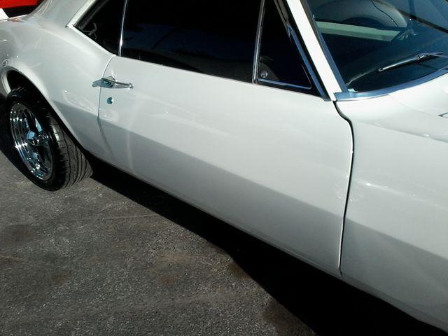 1967 Chevrolet  Camaro SS Tribute Big Block San Antonio, Texas 29