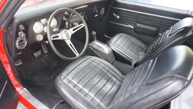 1967 Chevrolet CAMARO RESTOMOD Valley Park, Missouri 15
