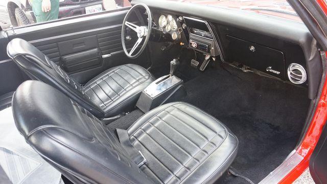 1967 Chevrolet CAMARO RESTOMOD Valley Park, Missouri 16