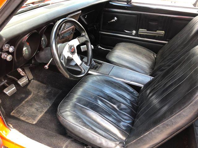 1967 Chevrolet CAMARO SS in Valley Park, Missouri 63088