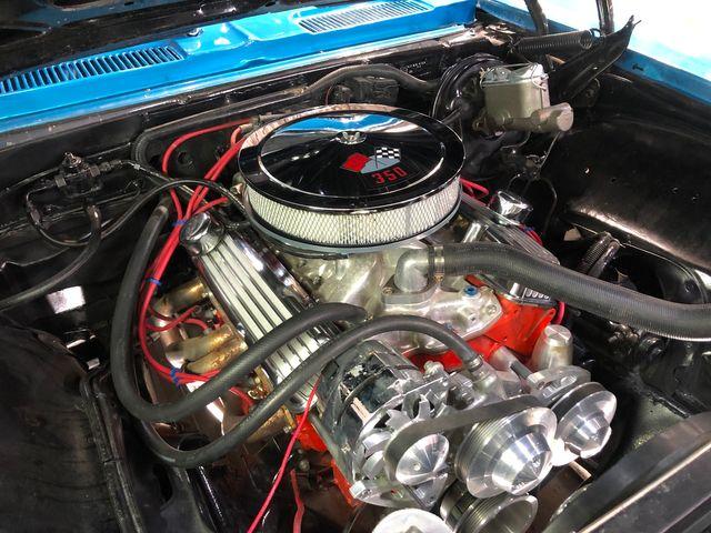 1967 Chevrolet CAMARO RS in Valley Park, Missouri 63088