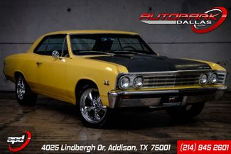 1967 Chevrolet Chevelle in Addison, TX 75001