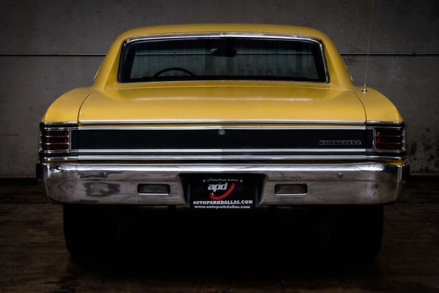 1967 Chevrolet Chevelle in Addison, TX 75001