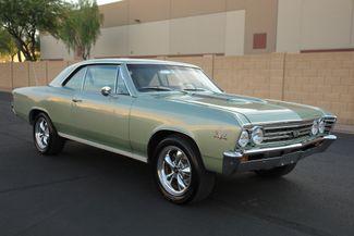 1967 Chevrolet Chevelle SS in Phoenix Az., AZ 85027