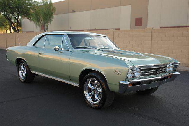 1967 Chevrolet Chevelle  SS Phoenix, AZ 0