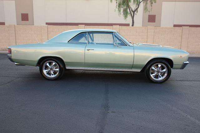 1967 Chevrolet Chevelle  SS Phoenix, AZ 1