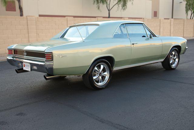 1967 Chevrolet Chevelle  SS Phoenix, AZ 2