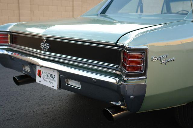1967 Chevrolet Chevelle  SS Phoenix, AZ 4
