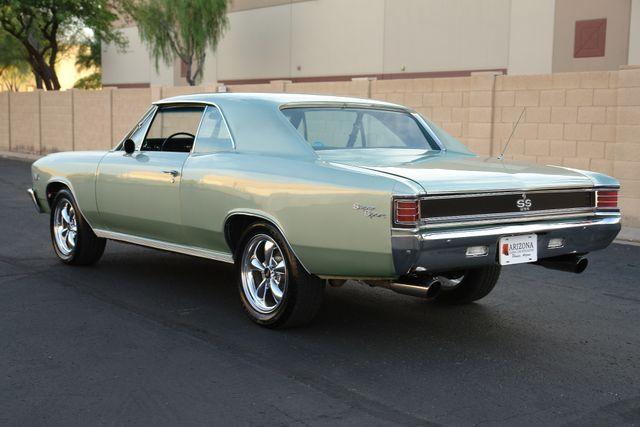 1967 Chevrolet Chevelle  SS Phoenix, AZ 7